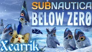 Subnautica Below Zero   Early Access For Subnautica Below Zero Just Released!!!   Live Stream