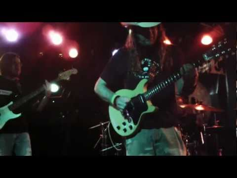 WO FAT - Enter The Riffian - 06/04/11 - Las Vegas - Cheyenne Saloon (Doom In June)