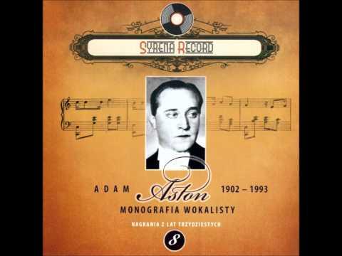 Adam Aston - Gondolo płyń (Syrena Record)