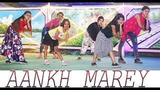 kangana song dance// char din ki chandni// choreography by
