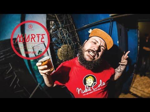 Murte - BREJCHUS - houbová polívka Skream - Midnight Request V.I.P -murt