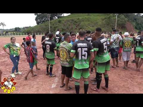 Premiação do Jogo Duelos 69 x Jardim das Palmeiras Copa Malaquias 2019