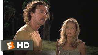 Fool's Gold (8/10) Movie CLIP - Are You Shot? (2008) HD