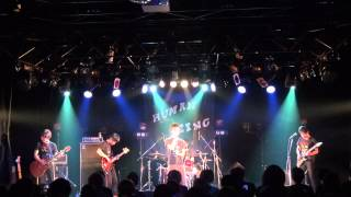 【HUMANBEING】 LUNA SEA - IN SILENCE cover