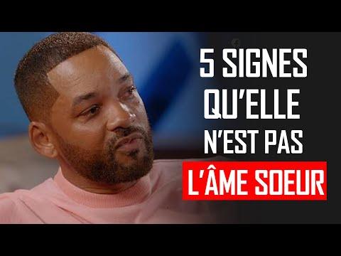5 Signes Que Quelqu'un N'est Pas Votre Âme Sœur | H5 Motivation