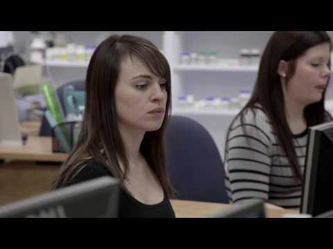 DEP   Assistance technique en pharmacie