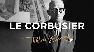 Le Corbusier Biography - Designing The World With Modernism