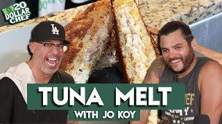 Jo Koy's Secret Tuna Melt Recipe