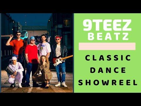 9TeezBeatz Video
