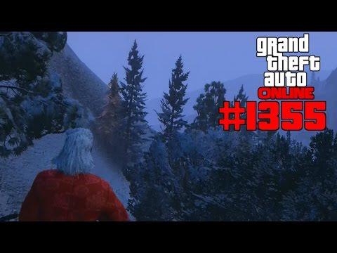 GTA 5 Online #1355 Der goldene Baum Let´s Play GTA V Online PS4 YU91