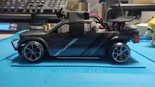 Wltoys k989 1/28 Drift - Fpv Drift test #1