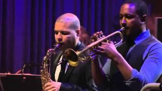 Marcus Miller with Metropole Orkest - Renaissance