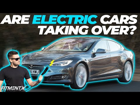 Are Electric Cars Taking Over?