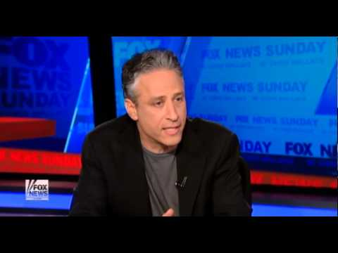 Do yourself a favor - take 17 minutes and listen to Jon Stewart on Fox News talk about media bias