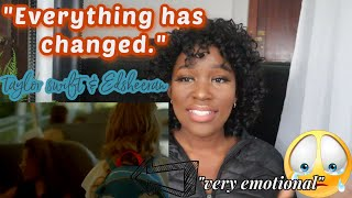 Taylor swift -Everything Has Changed ft Edsheeran | REACTION VIDEO #taylorswift