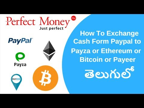 is perfect money a cryptocurrency
