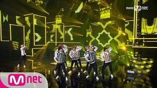[VARSITY - Hole in one] Comeback Stage | M COUNTDOWN 170427 EP.521