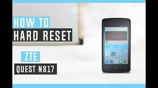 how to reset zte n817 android phone - Thủ thuật máy tính - Chia sẽ