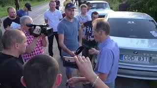 Траса Полонне - Бердичів, сповідь начальника автодору після смертельного ДТП