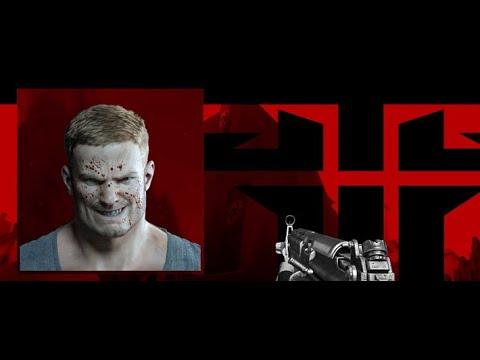 ПРОХОЖДЕНИЕ Wolfenstein: The New Order на сложности UBER ФИНАЛ