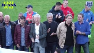1927 - 2017 : 90ans Football Club Villefranche Beaujolais