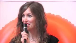 Intervista a Barbara Baraldi (parlando di Scarlett)