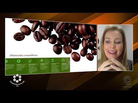 O café como você nunca viu: especiarias extraídas do café