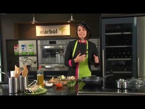 ¿Conoces las ventajas de cocinar en un WOK?