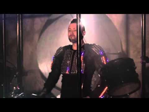 Відео RhythmMen drum show  1