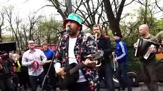 Группа Ленинград