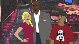 VladTV's True Hip Hop Stories: Chamillionaire & Michael Jordan