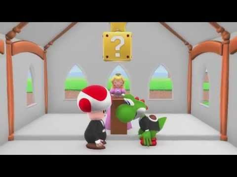 John Oliver Brings Diversity To Nintendo