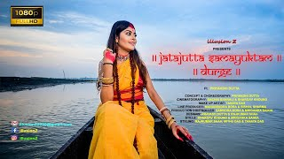 JATAJUTTA SAMAYUKTAM DURGE || Mahalaya Video 2020 || Durga Puja Video 2020 || Priyakshi Dutta - Download this Video in MP3, M4A, WEBM, MP4, 3GP