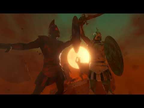 Teaser trailer de Ryte: The Eye of Atlantis