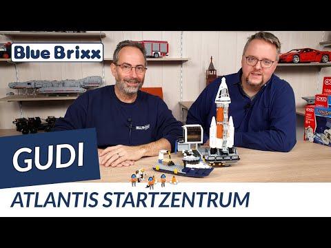 Atlantis Launch Centre