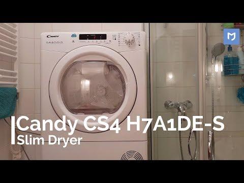 Dryer Candy CS4 H7A1DE-S