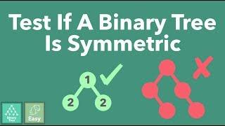 symmetric binary tree - 免费在线视频最佳电影电视节目- Viveos Net