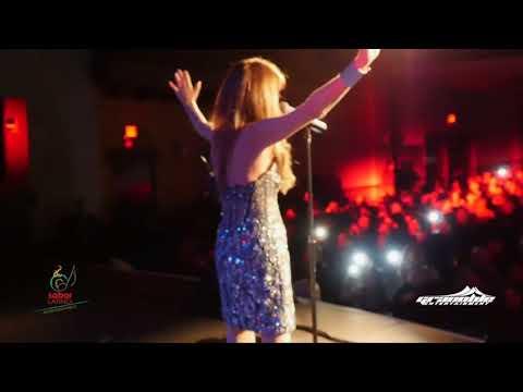 Jeanette - Soy rebelde (en vivo - New Jersey)