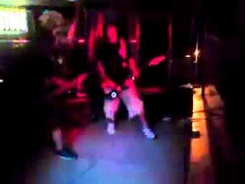 elianastheory - Venomous Dream / Sugo @ Headstock Bar
