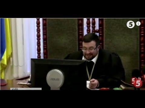 Фото Мосійчук vs Супрун: суддя Каракашьян заявив про самовідвід і пояснив чому