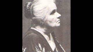 Tatiana Nikolayeva plays Bach Goldberg Variations, BWV 988