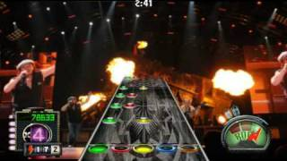 Guitar Hero: AC/DC - Put the Finger on You [100% EXPERT]