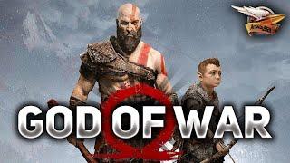 GOD OF WAR 2018 - Прохождение - Часть 6
