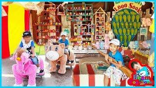 น้องบีม | เที่ยวเพชรบุรี พันธ์สุข 1,000 Sook