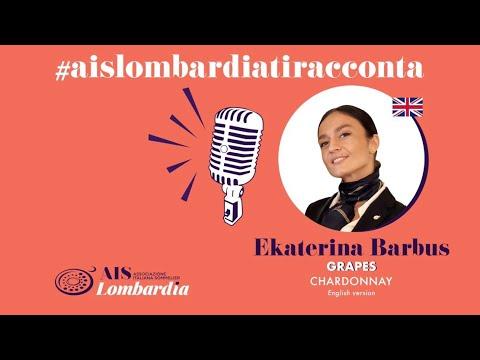 #aislombardiatiracconta - Grapes - Chardonnay