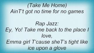 2 4 Family - Take Me Home Lyrics
