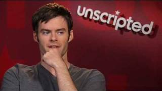 'Cloudy With a Chance of Meatballs' Unscripted Bonus Clip - Bill on Fan Appreciation