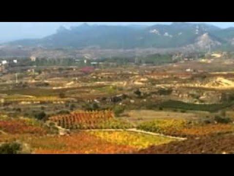 Piraguas en La Rioja Alta Turismo. Cazaventuras.tv. cap069