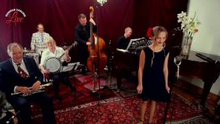 Can't help Lovin' that man of Mine - Idun 11, Vocal - Gunhild Carling LIVE