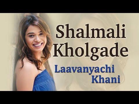 Lavni For Shalmali Kholgade